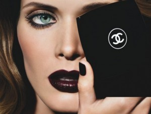 chanel pallet