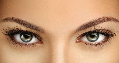 mink lashes for women