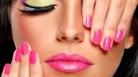 hybrid manicure